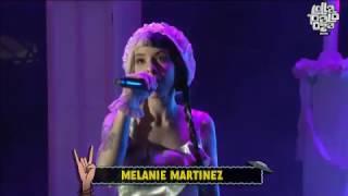 Melanie Martinez - Soap (Live at Lollapalooza Argentina 2017)