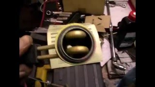Установка подогревателя двигателя на Тойоту Хайлюкс (Toyota Hiluх) - Подогреватель АвтоТЭН ЭМ2-34