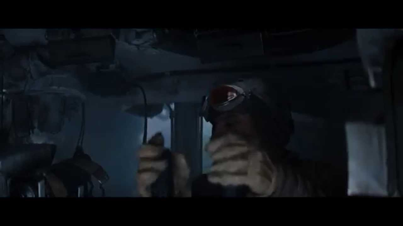 画像: 『フューリー』本編映像 (ティーガー戦車を狙い撃て) youtu.be