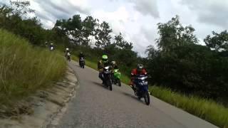 Fun Race Sabaru PalangkaRaya @RFB & YFC