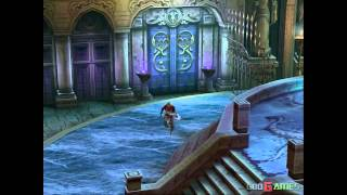 Castlevania: Lament of Innocence - Gameplay PS2 HD 720P
