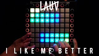 Lauv - I Like Me Better // Launchpad Peformance