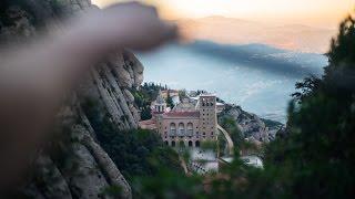 Life Of A Travel Filmmaker (VLOG)