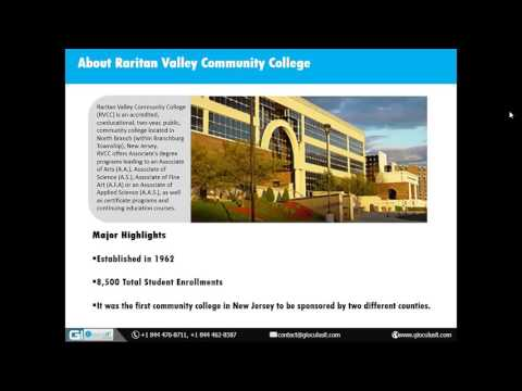 Raritan Valley Community College s Experience With  Staff Augmentation Services