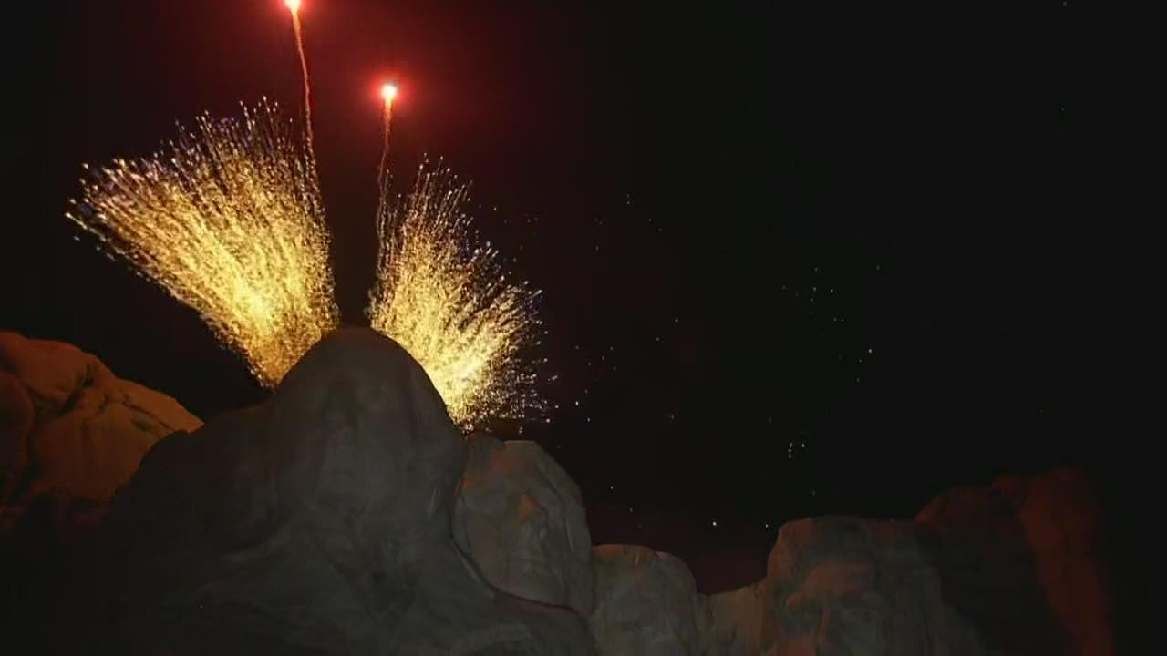 Rapid City to see fireworks in September