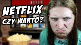 Netflix wPolsce – czy warto zato płacić?