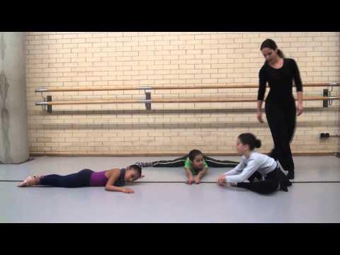 Pruebas de Acceso Danza 1ºEE