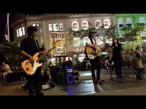 Humood AlKhudher - Kun Anta | حمود الخضر - كن أنت  cover by Geni Buskers,Happy songs