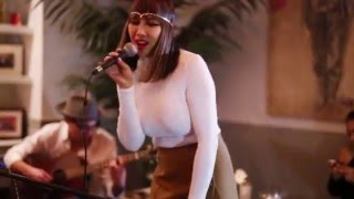 Jackie Cruz and the Family Project 1 2 3