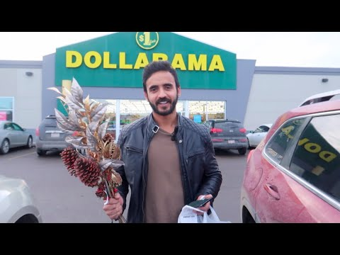 Canadian Dollar Store|Cheapest Store In Canada