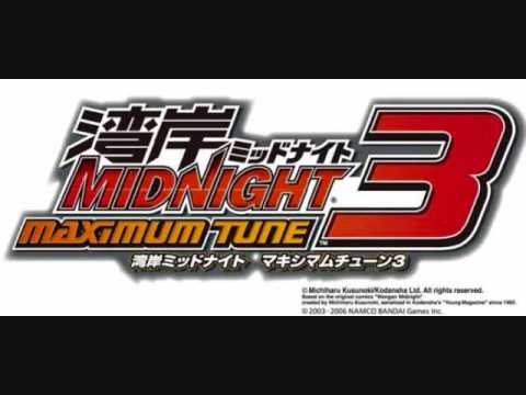 Maximum Tune 3 OST - Feel The Moment