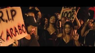 Benny Maverick - Memeza (Feat. Dladla Mshunqisi & SpiritBanger) Official Video