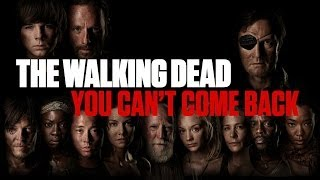 The Walking Dead || You Can