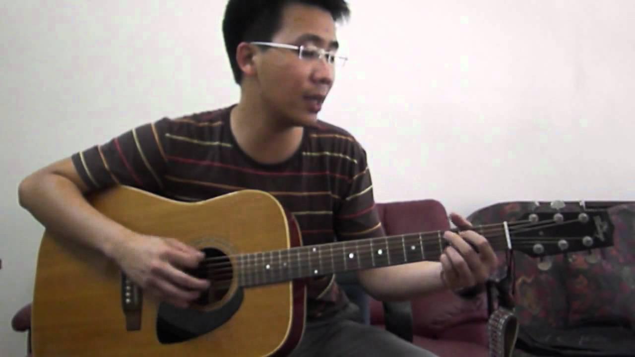 I Will Rise Instructional Chris Tomlin Cover Daniel Choo Youtube