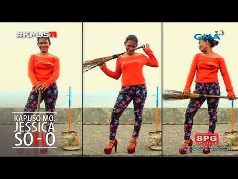 Kapuso Mo, Jessica Soho: Kalye Stars