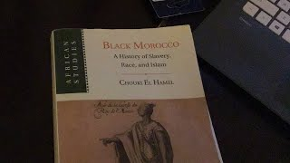 The traveling Moor Sabir Bey live from philly-mis information of the negro what is Arabic Islam?