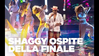 """Shaggy  """"You"""" - Finale - The Voice of Italy 2019"""