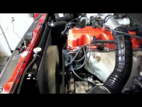 Mazda B2600i 4×4 JDM Engine Swap