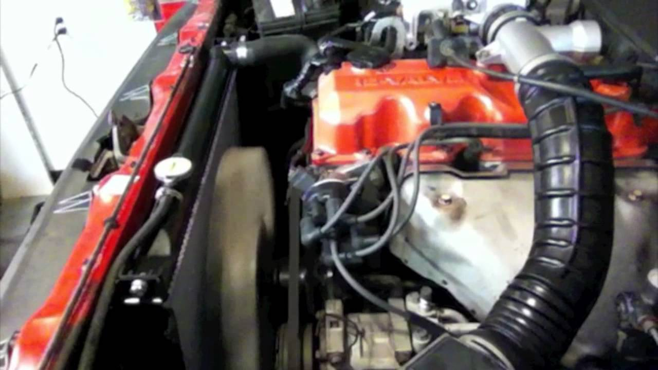 2003 Isuzu Rodeo Radio Wiring Diagram Mazda B2600i 4x4 Jdm Engine Swap Youtube