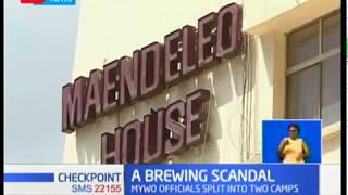 Maendeleo ya Wanawake dormant account receives unexplained monies