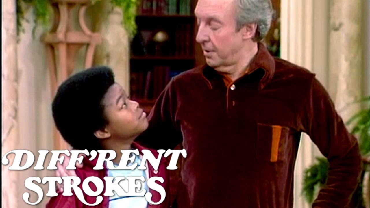 Why Can't Willis Remember 1975? | Diff'rent Strokes