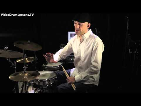 hihat consistency lesson  - get more FREE lessons...