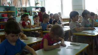 Познавательно-речевая НОД с приоритетом логико-математического развития детей