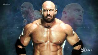"2012-2016: Ryback 9th WWE Theme Song ""Meat On The Table"" by J.Johnston with Download Link"