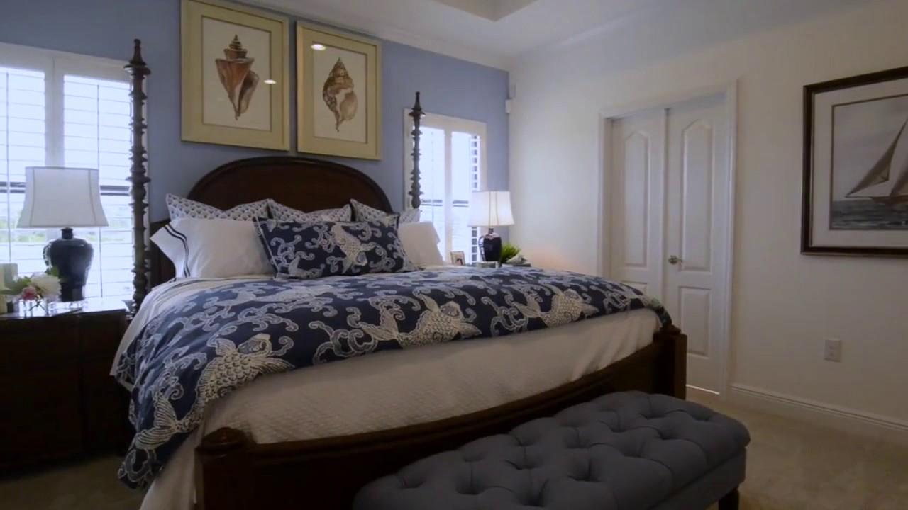 Englewood, FL Real Estate: Spring Model Home at Boca ...