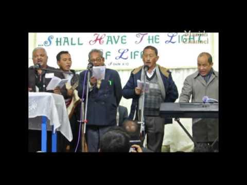 el-shaddai uncles youth camp 2017