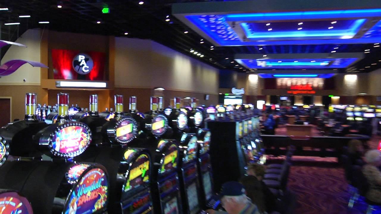 Mill Bay Casino