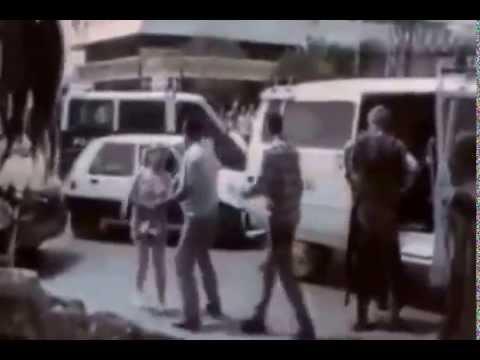 Yasser Arafat - Free Palestine [1929 - 2004]
