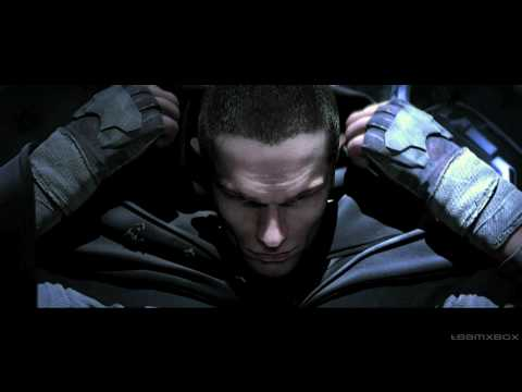 The Force Unleashed II Trailer (HD)