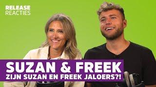 Suzan & Freek: 'Bizzey heeft vast geen idee wie wij zijn…!'   Release Reacties
