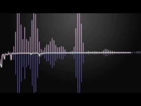 Sound wave creation in After Effects.