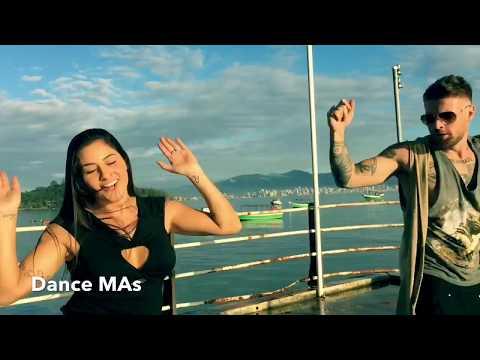 Mi Gente - J Balvin Willy William - Marlon Alves Dance MAs Zumba