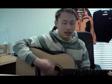 关怀方式 Guan Huai Fang Shi Acoustic Cover