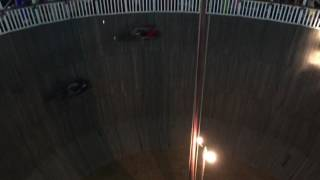 Real Car & Bike stunts video