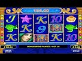 Quick Win On Free Spin Bonus Mermaids Gold Slot Machine