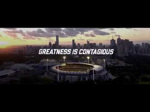 ICC Cricket World Cup 2015 Television Commercial