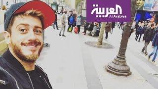 تفاعلكم : افراج مشروط عن سعد لمجرد وتوقعات بحصوله على البراءة