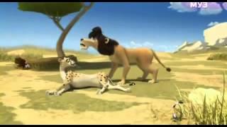 Leon error of the savannah 6 - Leon error of the savannah wiki - Leon error of the savannah full