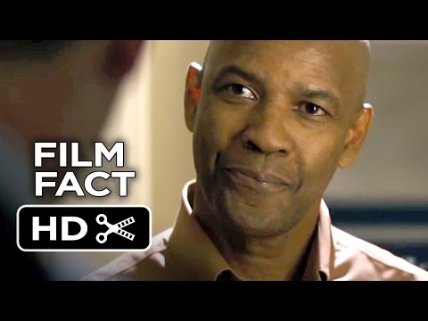 The Equalizer Film Fact (2014) - Denzel Washington Action Thriller HD