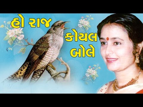 Ho Raj Koyal Bole - Awesome and superhit Gujarati Folk songs / Lokgeet by Lalita Ghodadra and others