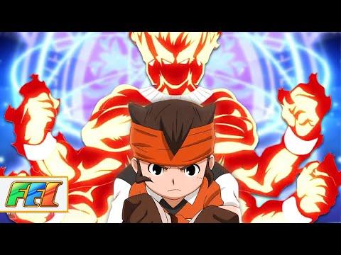 TOP 5: HISSATSU CATCHS - FFI ASIA QUALIFIERS - Inazuma Eleven: Orion No Kokuin