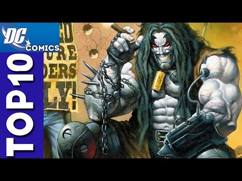 Top 10 Special Appearances From Justice League #1