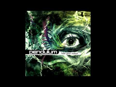Pendulum- Tarantula (feat. DJ Fresh, $Pyda