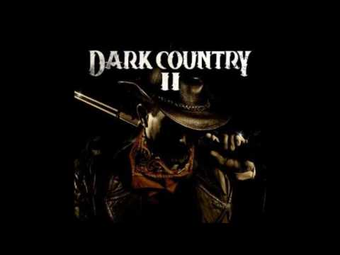 01. The Bible or the Gun - Blues Saraceno - Dark Country 2