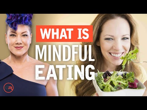 What is Mindful Eating (How it Can Help You Lose Weight)