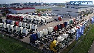 Truck & Trailer | Leasing (deutsch/german)